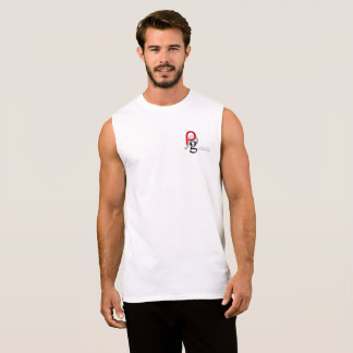Pailin Group Men's Ultra Cotton Sleeveless T-Shirt