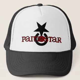Pain Star | Vintage Logo Trucker Hat