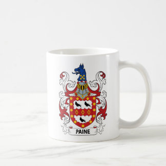Paine Custom Coffee Mug