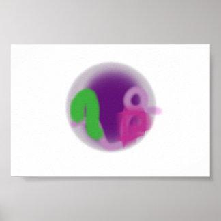 paint20080531D Poster