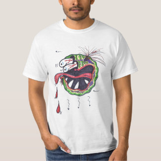 "Paint By Milt: ""Monster"" T-Shirt"