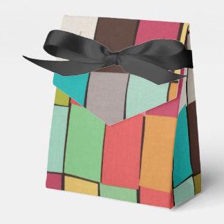 Paint Chips Sorbet Favour Box