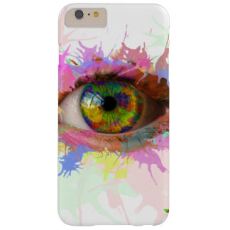 Paint Eye Case (iPhone 6/6s Plus)