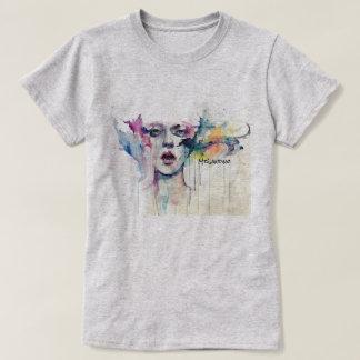 Paint Face T-Shirt