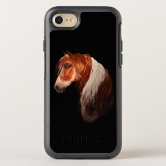 Paint Horse OtterBox Case, pick your style OtterBox Symmetry iPhone 7 Case