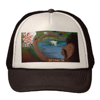 Paint it pretty Hat