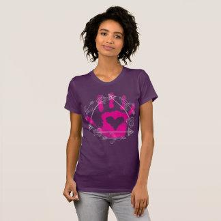 Paint Love Tribal T-Shirt