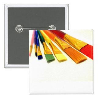 Paint Me Colorful Button