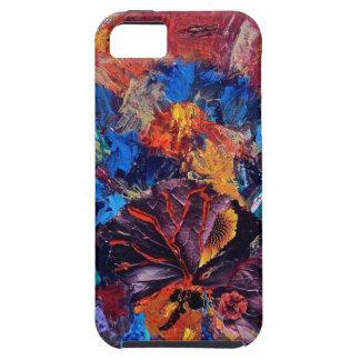 Paint palette iPhone 5s case
