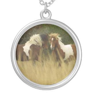 Paint Ponies Necklace