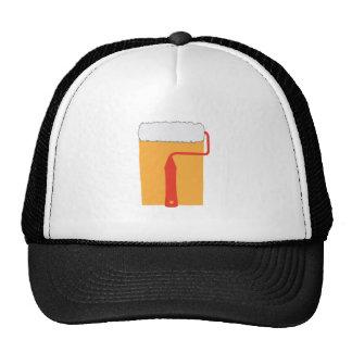 Paint Roller Trucker Hat