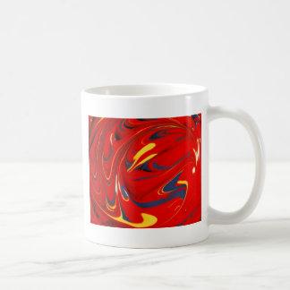 Paint Spill 3. Mugs
