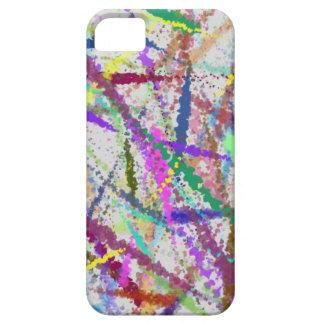 Paint Splatter 2 iPhone 5 Covers