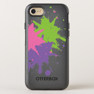 Paint Splatter Apple iPhone 6/6s OtterBox