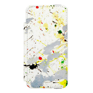 Paint Splatter Background (1)