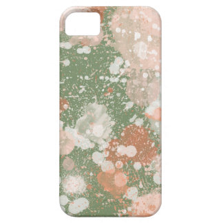 Paint Splatter Effect iphone Case