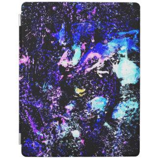 Paint Splatter iPad Smart Cover iPad Cover