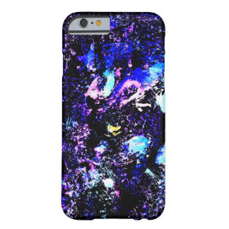 Paint Splatter iPhone 6/6s Case