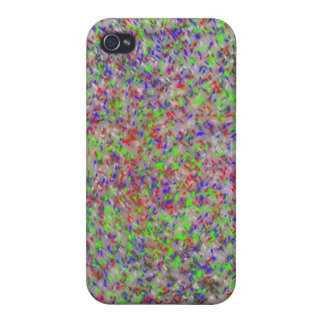Paint splatter spots iphone case cases for iPhone 4