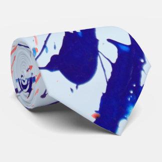 Paint Splatters 2 Tie