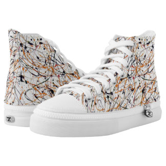 paint_stains_paper high tops