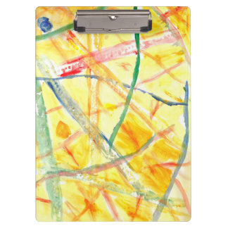 Paint Strokes Clipboard