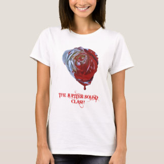 Paint The Roses Red Women's T-Shirt