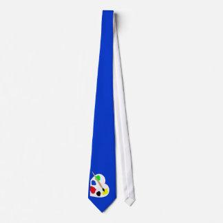 Paint Tie