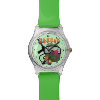 Paintball - Baller Wrist Watch