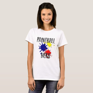 Paintball Hero T-Shirt