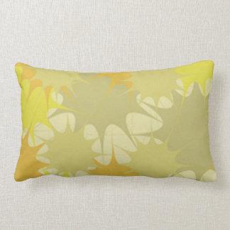 Paintball pillow throw cushions