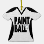 Paintball Sport Jersey with Photo