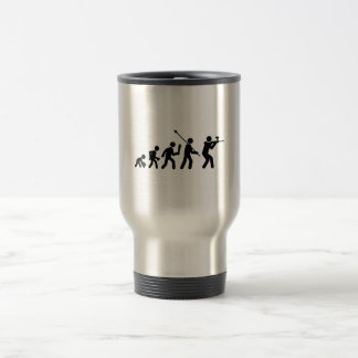 Paintball Travel Mug