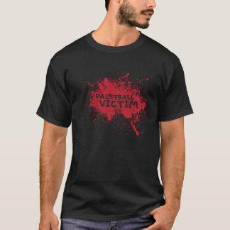 Paintball Victim T-Shirt