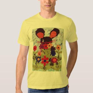 Paintbrush Diplomacy T-shirt