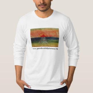 Paintbrush Diplomacy T Shirts
