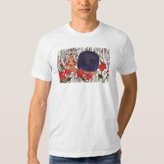 Paintbrush Diplomacy Tshirt