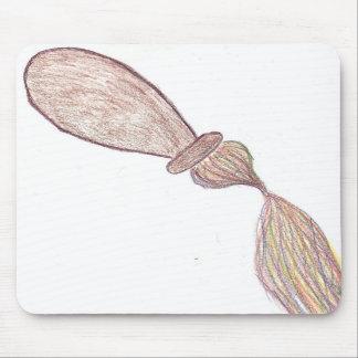Paintbrush Mousepad
