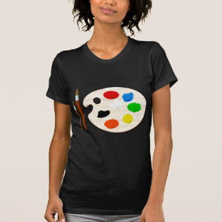 Paintbrush T-Shirt