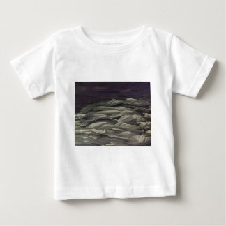 painted clouds baby T-Shirt