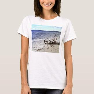 Painted Driftwood t-shirt