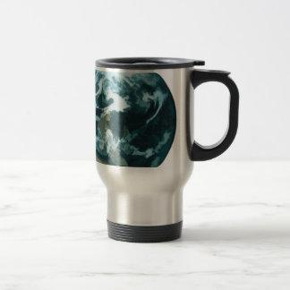 Painted Earth Travel Mug