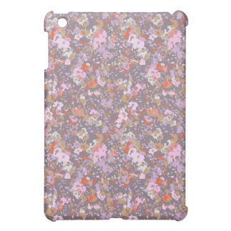 painted floral ipad speck case iPad mini covers