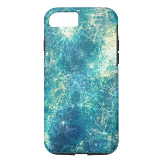 Painted Galaxy iPhone 7 Case
