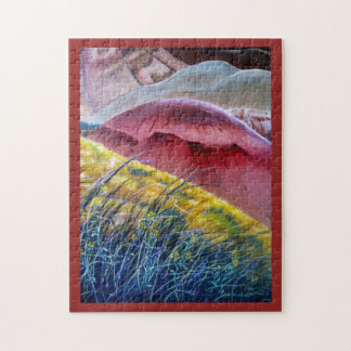 Painted Hills 2 Puzzle