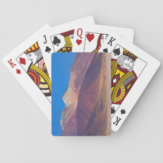Painted Hills Playing Cards