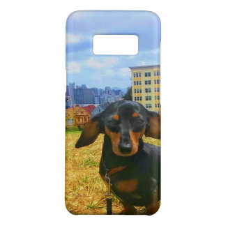 Painted Ladies Case-Mate Samsung Galaxy S8 Case