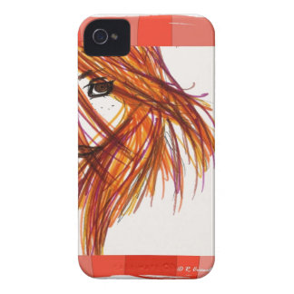 Painted Lady Blackberry Bold Cover