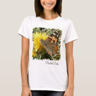 Painted Lady T-Shirt