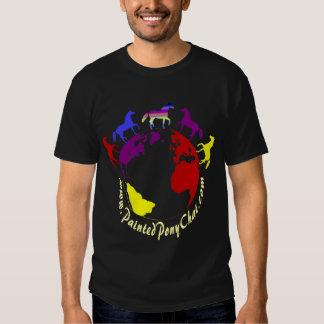 Painted Pony Chat Tshirt
